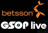 Logo Btesson och GSOP
