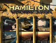 Hamilton produktbild
