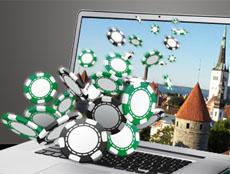Kanpanjbild Nordic Bet Poker