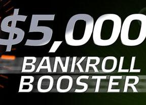 Kampanjnbild bankroll booster