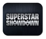 Superstar showdown logo