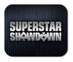 Superstar showdown logo