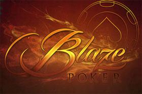kampanjbild blaze poker