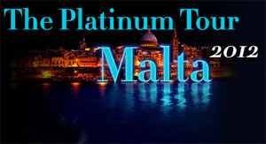 malta by night