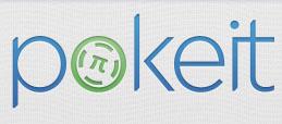 Pokeit logo