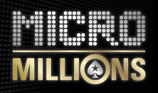 logotype micromillions
