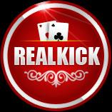 realkick logotype