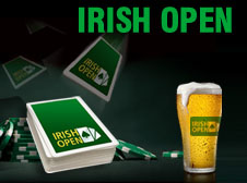 irish open bild