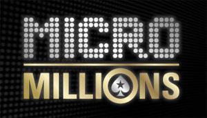 micro millions logotype