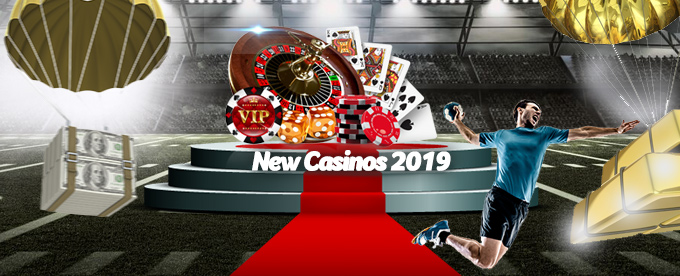 new casino games 2019