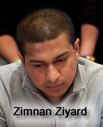 Zimnan Ziyard