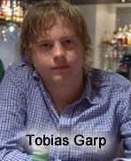 Tobias Garp